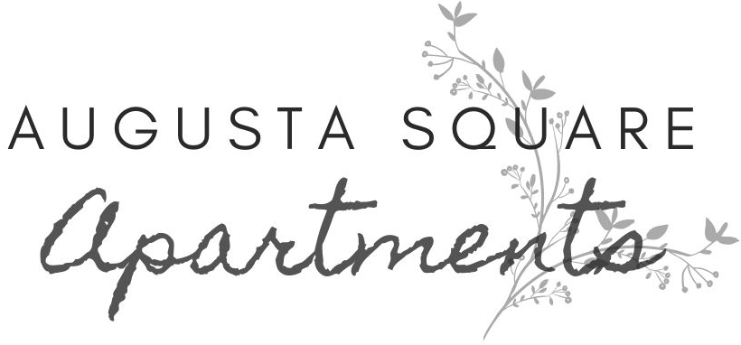 Augusta Square Apartments Logo